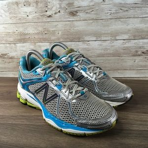 New Balance 880 Running Shoe